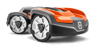 AUTOMOWER® 535 AWD